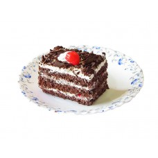 Black Forest Pastry - (Box Of 6 pcs)