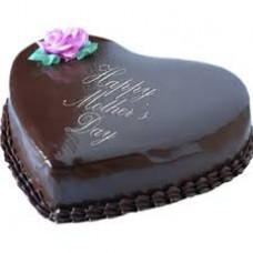 Truffle Chocolate Cake 18