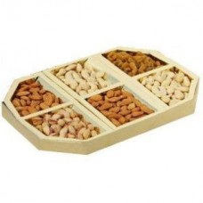 Dry Fruits Box - 900 Gms