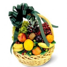 4 Kg Fruits Basket