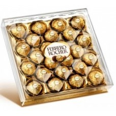Ferrero Rocher Chocolates - Pack of 24